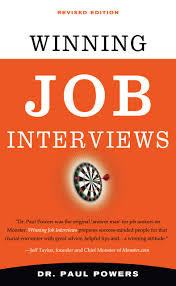 Book Review Winning Job Interviews Job Interview Tips