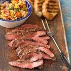 all seasons grilled steak