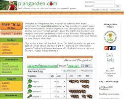 Free Vegetable Garden Planner Software Andinadevidrios Com