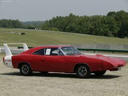 Dodge Charger Daytona R/T laptimes, specs, performance data ...
