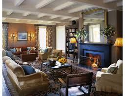Living Room Spanish Cool Inspiration