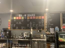 Most people mark that you can have good bitter at this place. Brew Coffee Bar 1440 Secor Rd Toledo Oh Coffee Tea Mapquest