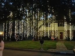 outdoor holiday lighting ideas architecture.  outdoor raining holiday lights  soft focus inside outdoor lighting ideas architecture t