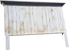 furniture of america arian rustic grey upholstered headboard cal phenomenal davern coastal bedroom design