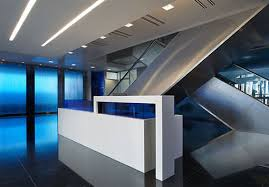 bank and office interiors. Top Modern Commercial Interiors With Minimalist Bank Office Interior Design Photo 4 And