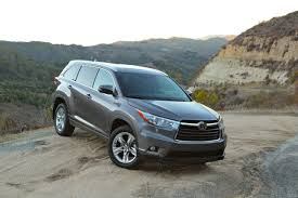 2014 Toyota Highlander Review - YouTube