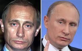 """""""Холуї теж мають бути за списком"""": Путіна спіймали на постановочній зйомці """"з народом"""" - Цензор.НЕТ 2764"""