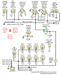 efi harness wiring diagram mustang fuse wiring diagrams injector o2 ect act tps and maf wiring diagram