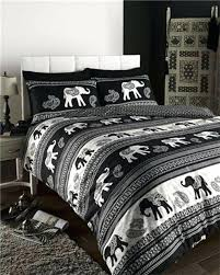 black and white animal print bedding clever leopard print doona cover new animal print duvet sets