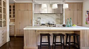 Marble Kitchen Island Table Captivating Restaining Kitchen Cabinets Ideas On Sleek Marble