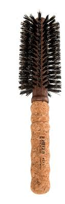 <b>Щетка для волос Medium</b> EX3 55мм Ibiza Hair — купить расчески ...