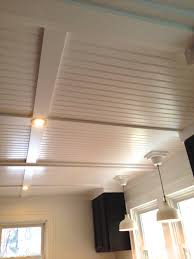Kitchen Light Cover Great Way To Cover Up Ugly Textured Ceilings For The Home