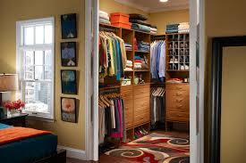 Master Closet Layout   Organizing Your Master Closet   HouseLogic