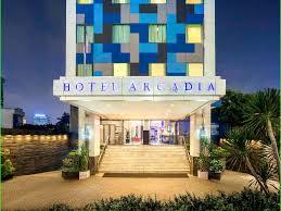 Hotel Silver Seven Hotel In Jakarta Thamrin Ibis Jakarta Arcadia Accorhotels