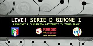LIVE! SERIE D GIRONE I: risultati e classifica in tempo ...