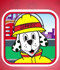how to draw sparky the fire dog. sparky\u0027s birthday surprise app trailer how to draw sparky the fire dog a