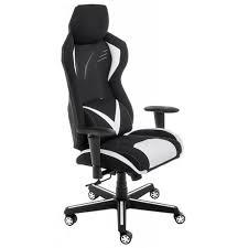 Офисное <b>кресло Record</b> бело- черного цвета — купить по цене ...