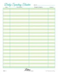 Free Checkbook Registers - 5 Printable Versions | Top Organizing ...