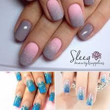 Sleeq Powder Dip Nail Art Set | Sleeq Beauty Supplies