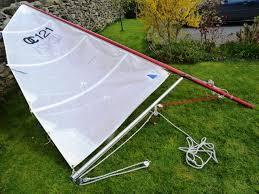 diy kayak mast build a boat