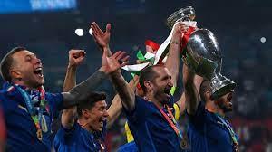 UEFA EURO 2020: meet the winners | UEFA EURO 2020