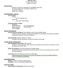 how to build a job resumes how to make resume for first job a free template step by and print
