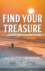 North Topsail Beach Tide Chart 2017 Greater Topsail Area Guide 2019 By Greater Topsail Area