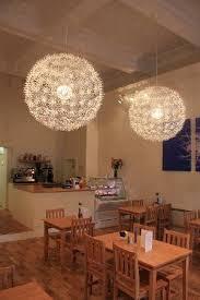 coffee shop lighting. Thistles Coffee Shop \u0026 Catering: Fabulous Lighting