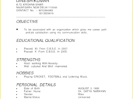Different Resume Formats – Markedwardsteen.com