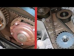 additionally  together with Vauxhall Astra G cambelt  timing change   YouTube as well Opel Astra 1 6   Camshaft seal replacement  Timing belt additionally How to Replace timing chain on Opel Astra 1 7D DTi 2001 together with Engine Repairs   Engine Replacement   Engine Faults   Birkhill further  also  furthermore Vauxhall Workshop Manuals > Astra G > J Engine and Engine further How to Tell if a Timing Belt Tensioner Is Bad  6 Steps together with SOLVED  My timing belt book does   Fixya. on saturn astra timing belt repment