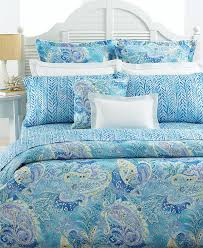 com lauren by ralph lauren bedding jamaica blue paisley full queen duvet cover home kitchen