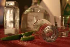 how to drink tequila like a mexican england