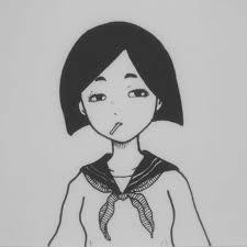 ヤフオク オリジナルイラスト手描きイラストsbg自作 女