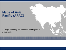 free editable maps powerpoint maps of asia pacific apac powerpoint