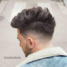 Spiky Hair Style 2016 best hairstyles for men spikes 7708 by wearticles.com