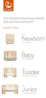 Circular Crib Bedding Best 25 Round Cribs Ideas On Pinterest Cribs Toddler Beds