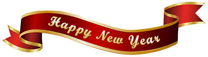 happy new year banner clip art. Tags Christmas PNG Happy New Year Xmas Clipart Throughout Banner Clip Art