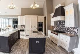 granite contrast is key when matching two countertop colors if you choose finishes that are close in tone and style it ll appear mismatched