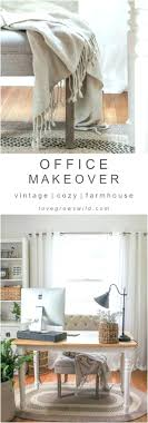 shabby chic office decor. Shabby Chic Industrial Or Office Design Decor