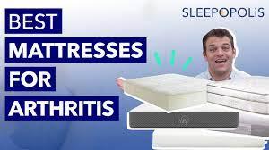 best mattress for arthritis 2021