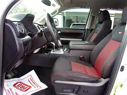 2017 tundra seat covers 2016 used toyota tundra trd pro at alm mall of georgia serving