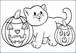 Pete The Cat Halloween The Cat Coloring Pages Template Page Classy T