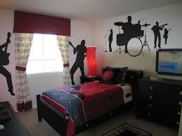 Rockstar Bedroom Model