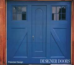 walk thru garage doors designer doors has patented the process to build a walk thru door into the same walk through garage door cost how much do walk