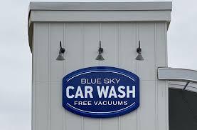 <b>Blue</b> Sky <b>Car Wash</b> - Home | Facebook