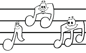 Free Printable Music Colouring Pages Free Printable Music Colouring