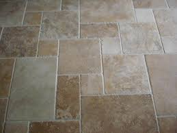 Tile Patterns For Kitchen Floors Floor Tile Pattern Designs Gorgeous Hallway Idea Implemented With