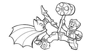Small Picture batman coloring pages