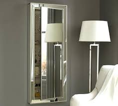 jewelry armoire wall mounted wall mounted mirrored jewelry photo 3 wall mounted locking mirrored jewelry armoire