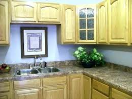 kitchen color ideas with light oak cabinets. Kitchen Paint Colours With Oak Cabinets Colors . Color Ideas Light R